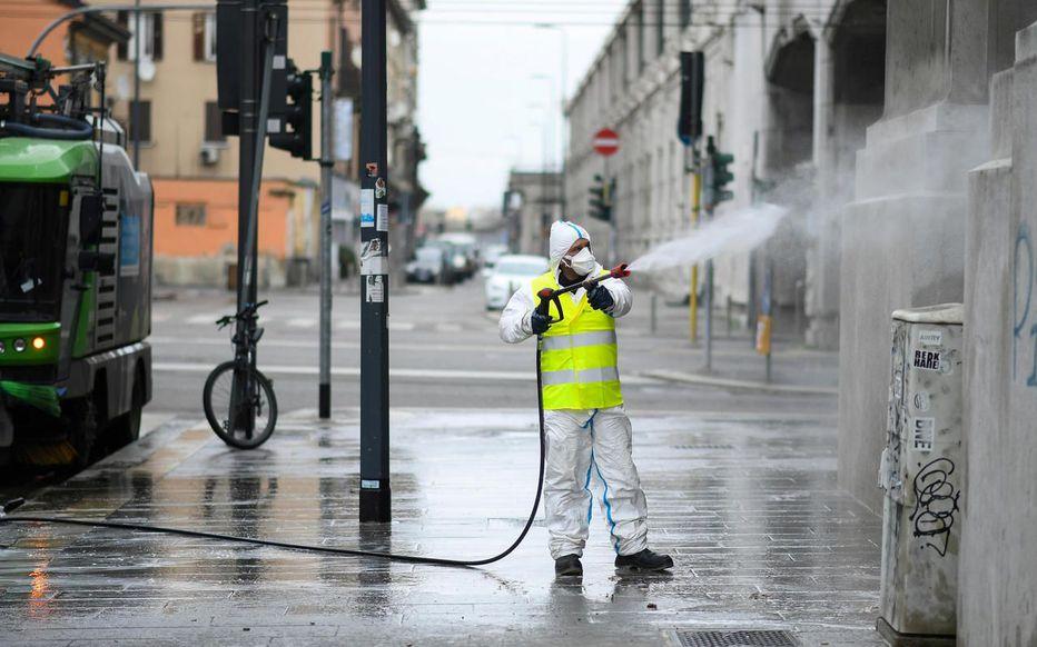 Coronavirus : l'Europe est désormais le « nouvel épicentre » de la pandémie, selon l'OMS