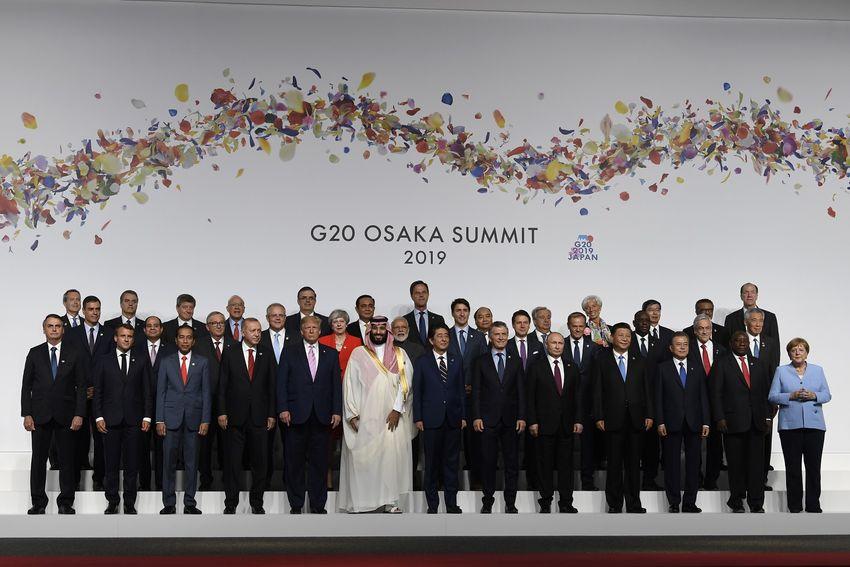 Soutien à l'Afrique face au Covid-19 : La Cea recommande trois mesures au G20 en faveur du continent