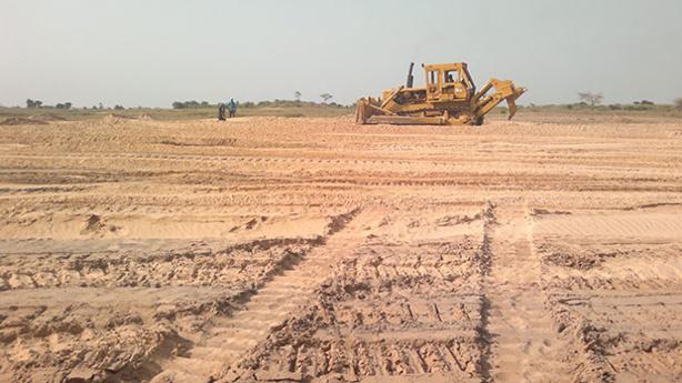 Kader Fanta Ngom pour une ''réforme foncière applicable'' pour éviter les nombreux conflits liés à la gestion des terres