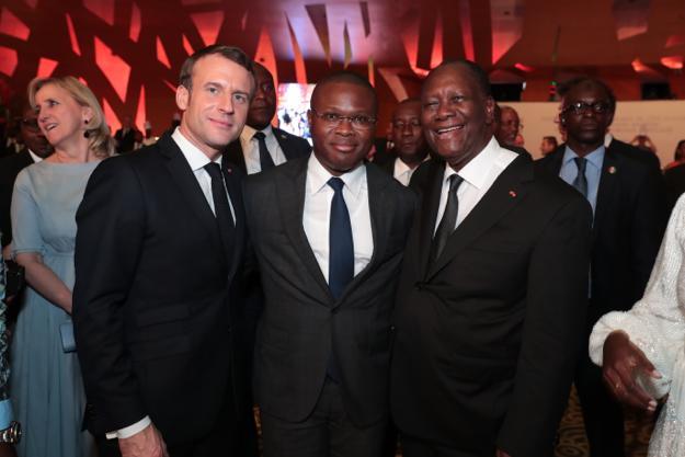 France-Umoa : Retour sur l'historique des négociations qui ont abouti à l'accord qui met fin au Franc CFA