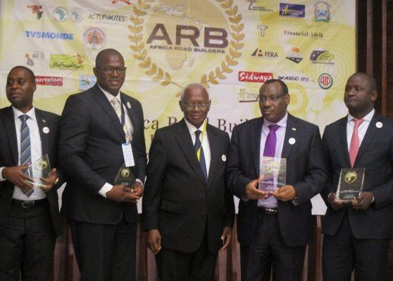 Le lauréat du Super prix grand bâtisseur – Trophée : Babacar NDIAYE sera désigné le 13 juillet prochain