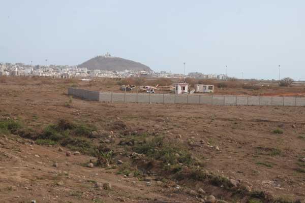 Gestion de l'assiette foncière de l'aéroport de Yoff : Macky Sall confie 30 hectares à la Cdc