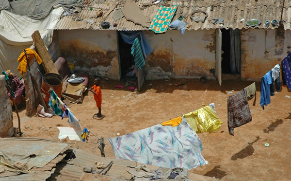 Enquête sur les conditions de vie des ménages : L'incidence de la pauvreté monétaire est de 32,6 % au Sénégal