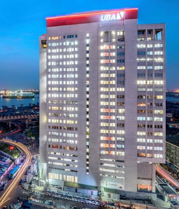 United Bank for Africa : Nomination de nouveaux responsables au niveau du groupe