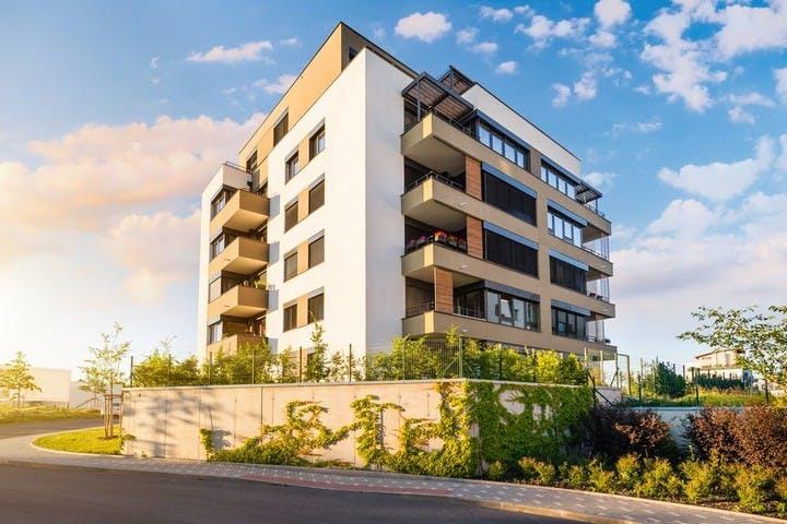 Habitat :  Le coût de la construction des logements a progressé de 0,8% au 2ème trimestre 2020