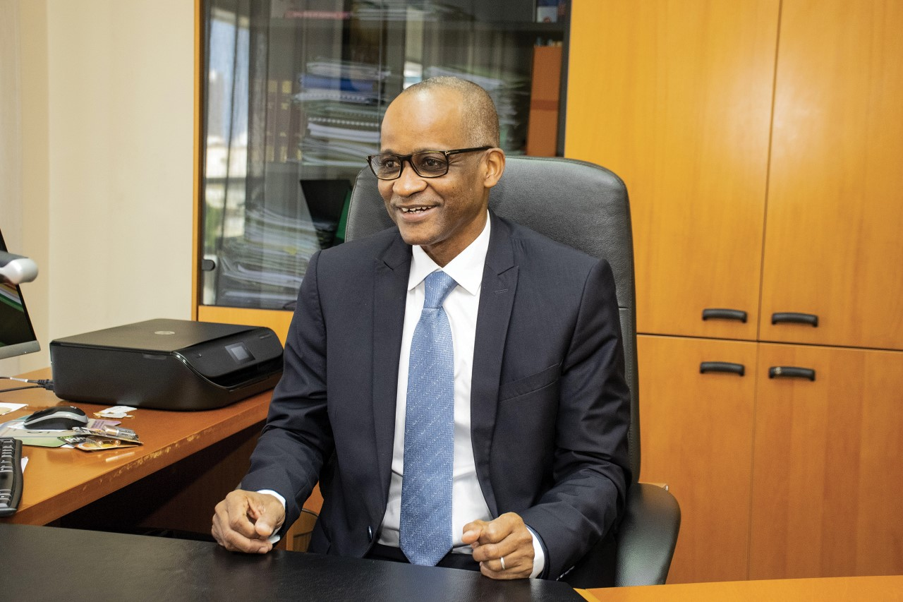 Souleymane Niane Président de l'AAS : « On ne peut pas couvrir un risque qui n'est pas garanti »