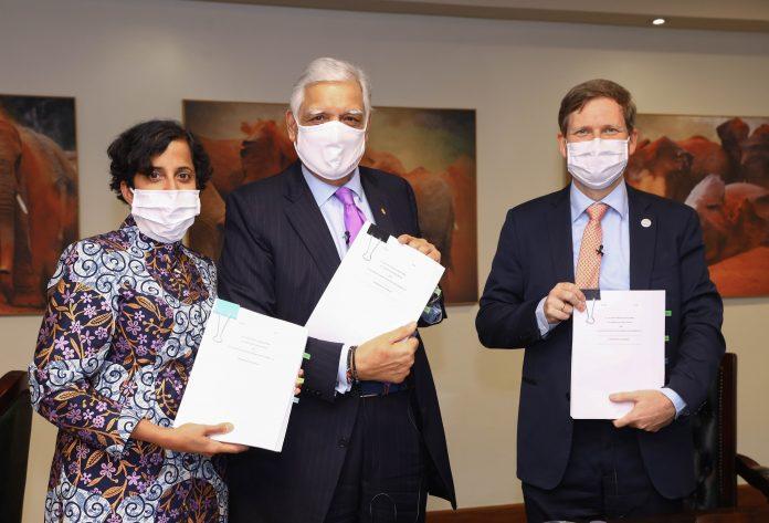Afrique : Jubilee Insurance et Allianz se liguent