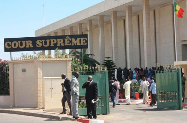 Attaques contre la justice : Le premier président de la Cour suprême s'engage à protéger le pouvoir judiciaire