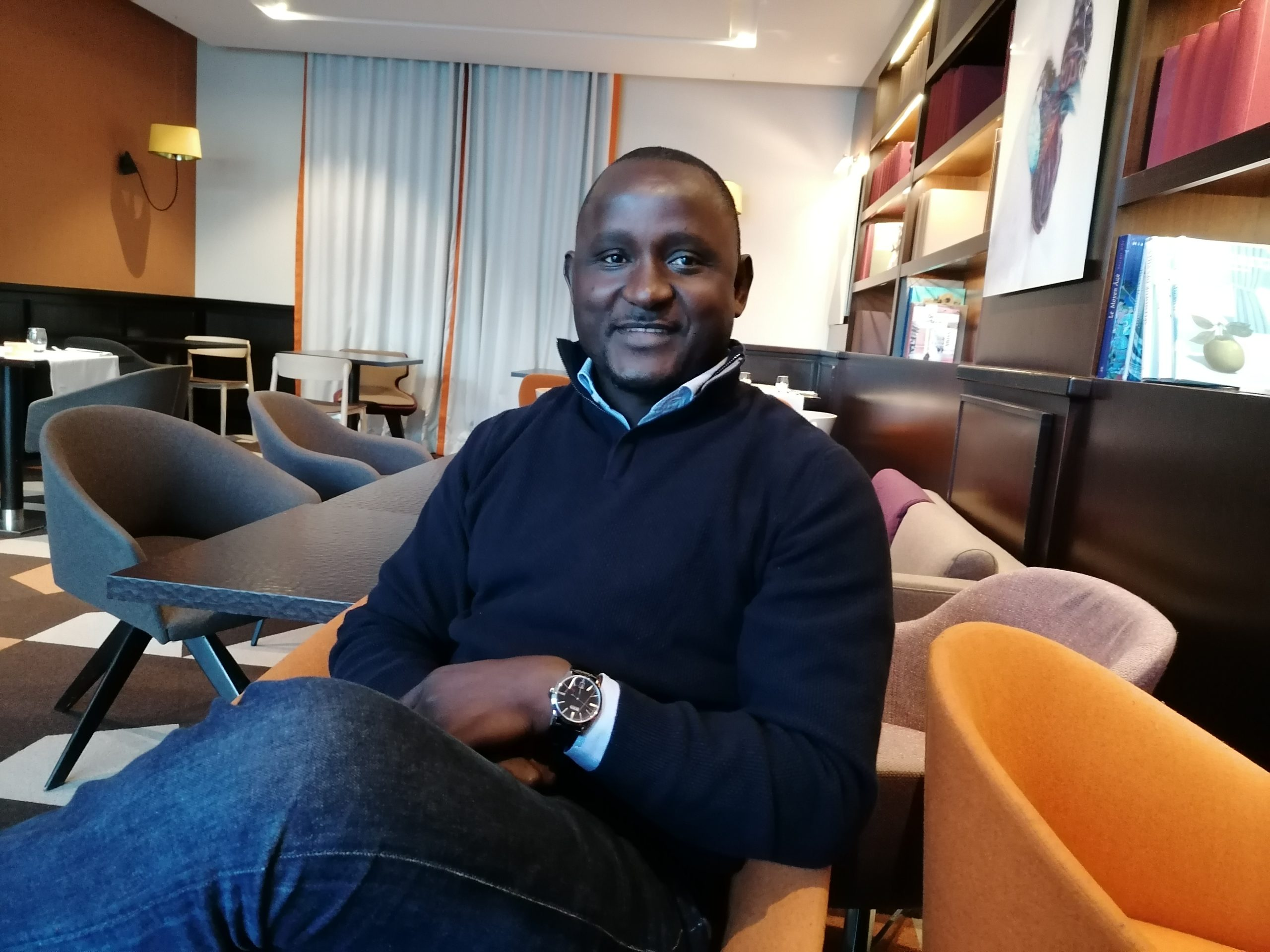Papa Amadou Sarr : Les premiers succès d'un facilitateur de l'entrepreneuriat