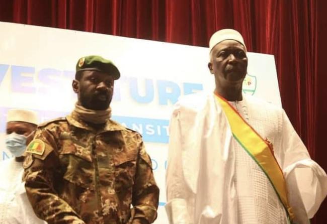 Mali: Les équations de la transition