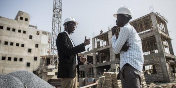 Sénégal : Les ventes locales et la production de ciment ont baissé en juillet 2020