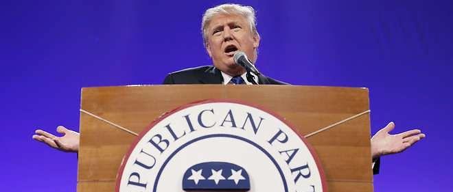 Le parti républicain menace la république