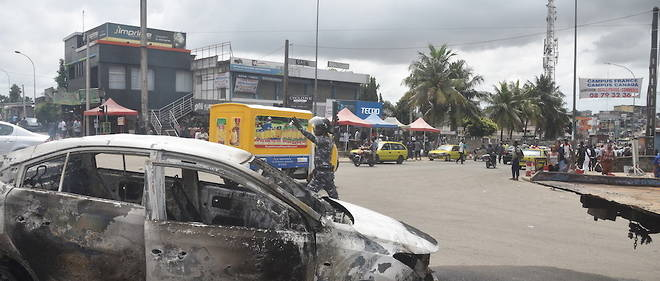 Côte d'Ivoire : Les germes d'une crise électorale et post-électorale