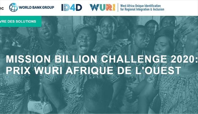 Prix Mission Billion : Naa Sika du Ghana et Tonti+ du Bénin lauréats