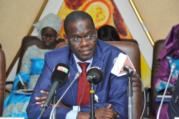 Sénégal : « Le secteur bancaire a fait preuve de résilience, en dépit de la propagation de la pandémie de la Covid-19 »