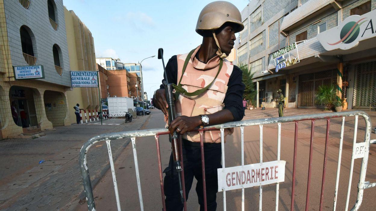 Afrique de l'Ouest : Le Syndrome du 3ème Mandat