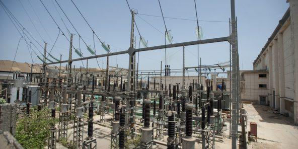 Sénégal : Les services de « logement, eau, électricité, gaz et autres combustibles »  en hausse  de 0,1% au 3eme trimestre 2020