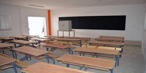 Lutte contre la Covid-19 : L'Unicef dit niet à la fermeture massive des écoles