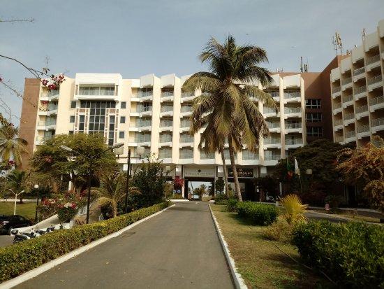 Sénégal : Coris Bank polit l'hôtel King Fahd Palace
