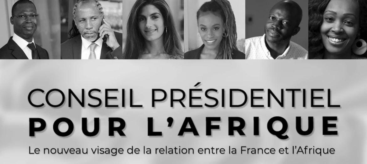 Freins au développement de l'entreprenariat des français de la diaspora africaine : Le Conseil présidentiel pour l'Afrique trouve des solutions pour l'Etat français