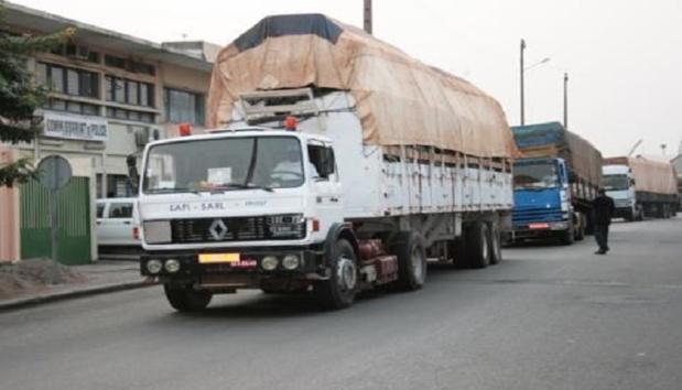 Importations du Sénégal : Un repli de 6,0% noté en décembre 2020