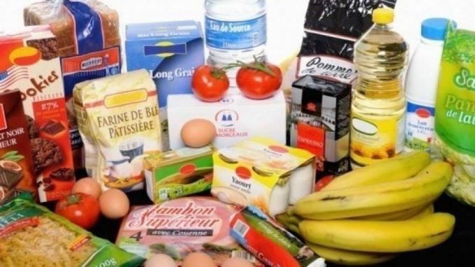 Commerce extérieur : Fléchissement des prix des produits importés au mois de décembre 2020