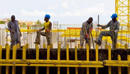 Développement des infrastructures en Afrique : Un responsable de la Cea souligne l'importance de la construction