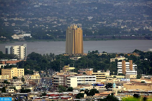 Mali : Le taux de croissance économique progresse à 4,8%, en 2019