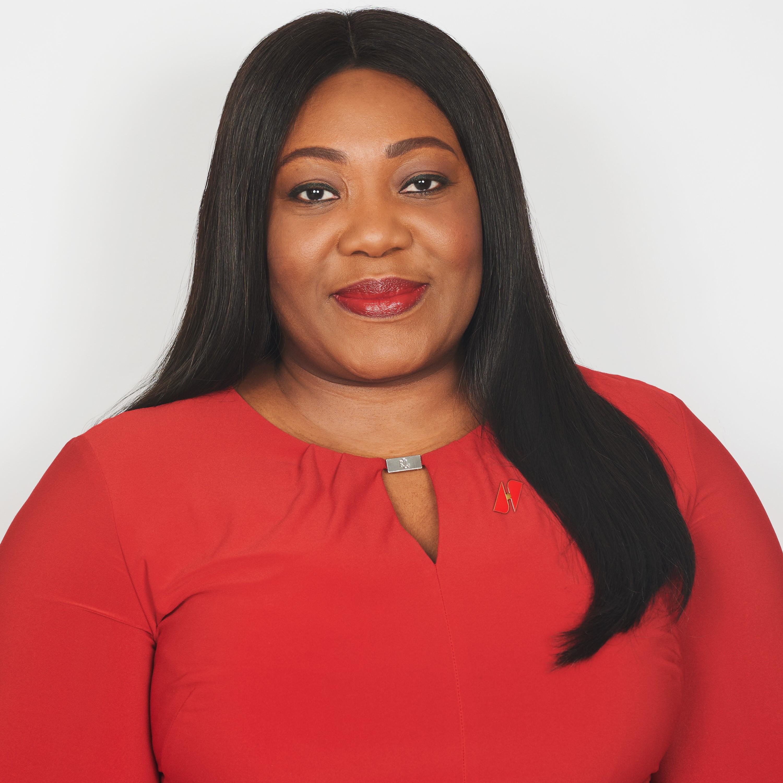 Mme Sola Yomi-Ajayi Directrice générale de UBA Amérique