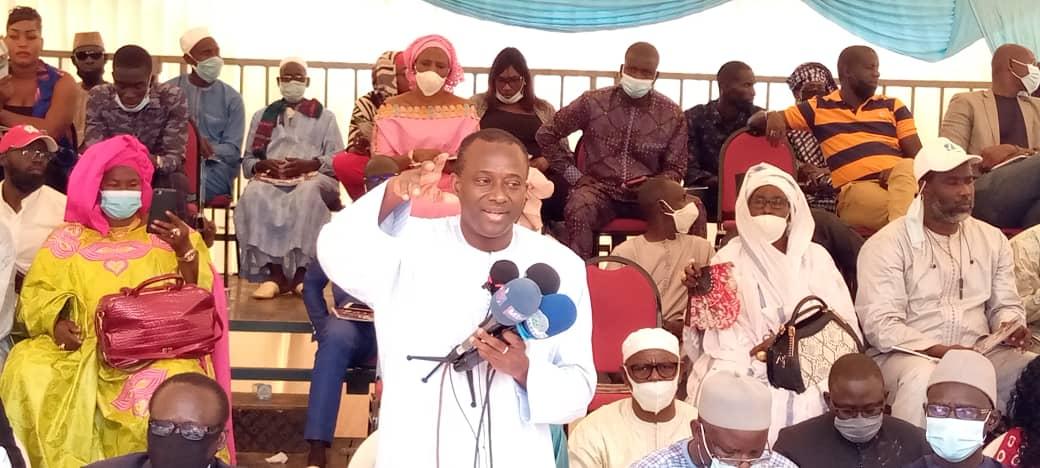 L'importance de la jeunesse dans la démographie du Sénégal soulignée