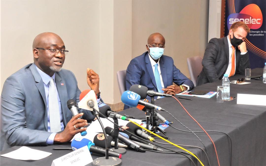 Amélioration des conditions de vie des populations sénégalaises : La Senelec lance trois projets d'envergure pour 9,7 milliards de FCFA