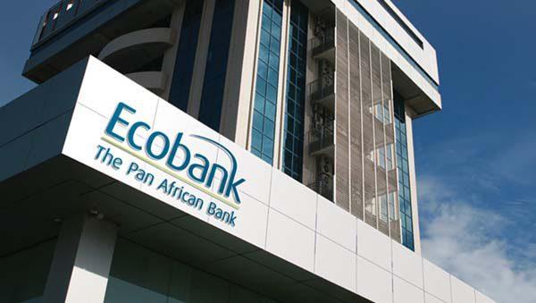 Groupe Ecobank : Le résultat net s'élève à 46185 millions de FCFA au 31 mars 2021