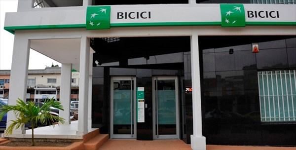 La BICICI affiche un résultat net de 4,672 milliards FCFA en 2020