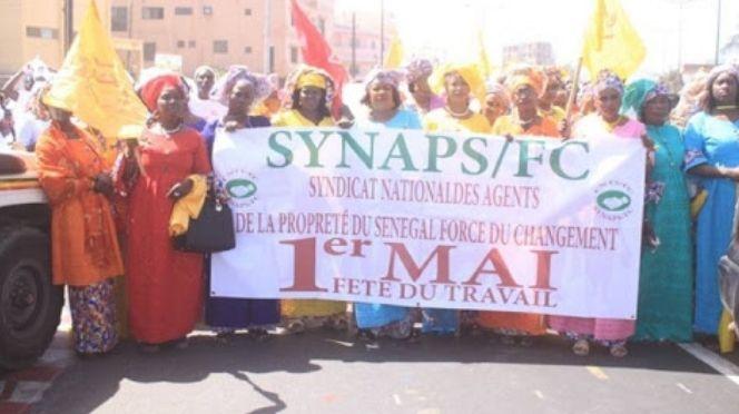 Revendications des travailleurs du Sénégal : Macky Sall demande au gouvernement des réponses appropriées