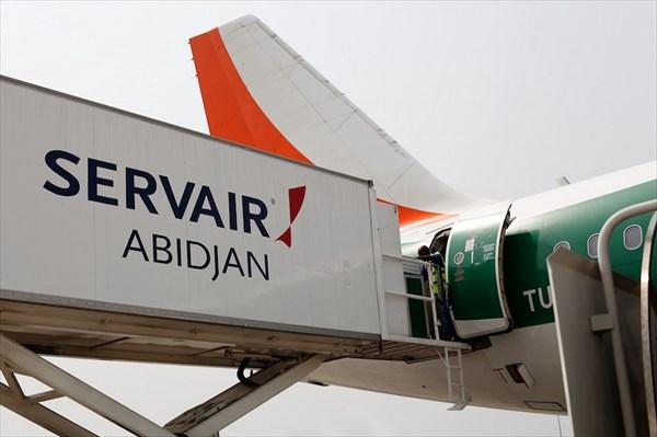 Baisse de 36% du bénéfice de la société Servair Abidjan en 2020