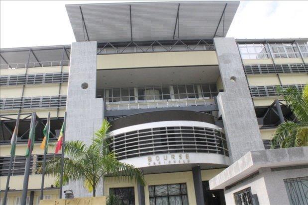 BRVM : Hausse de 63 milliards de FCFA de la capitalisation boursière
