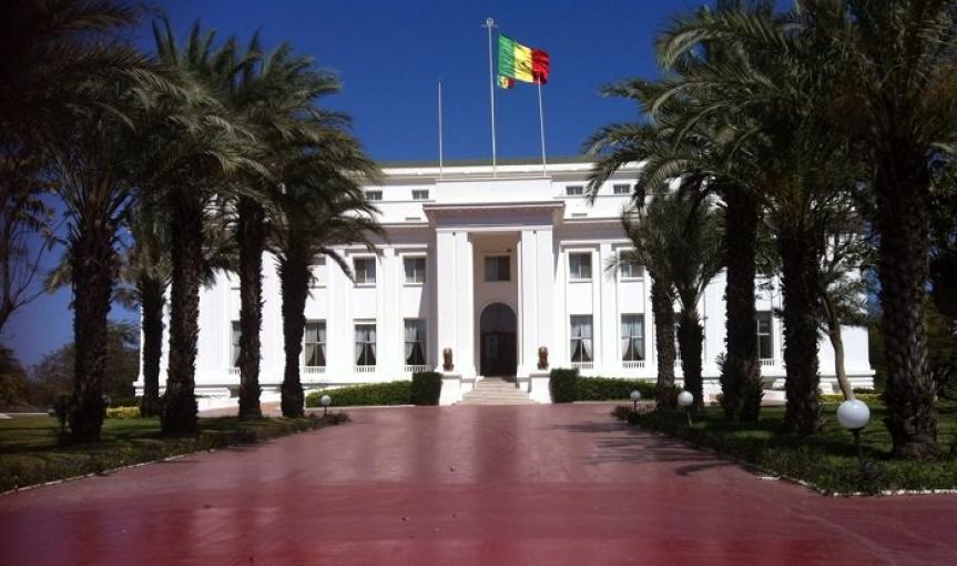 Sénégal : COMMUNIQUE DU CONSEIL DES MINISTRES  DU MERCREDI 12 MAI 2021