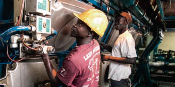 Compétitivité des Pme : La Banque mondiale approuve un financement de 80 milliards de FCFA