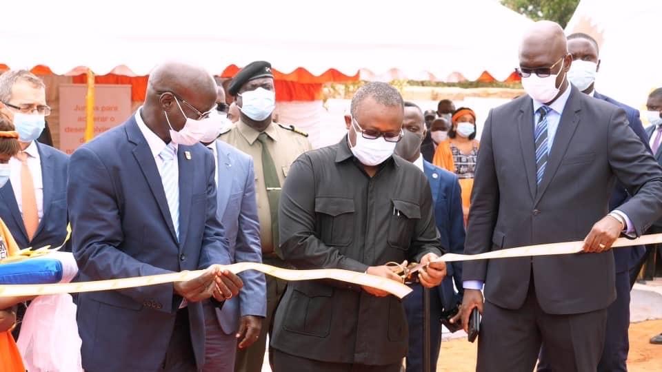 Guinée-Bissau : Orange lance son programme de modernisation du réseau