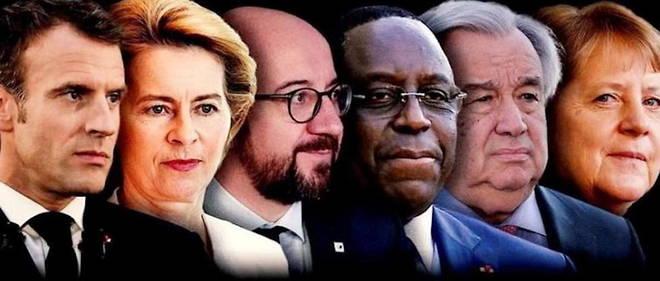 L'appel des dirigeants européens et africains à un New Deal pour l'Afrique