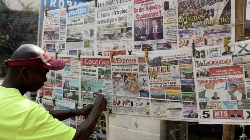 Travers du gouvernement et corruption en son sein :  76% des Sénégalais veulent des enquêtes et communications constantes de la part de la presse