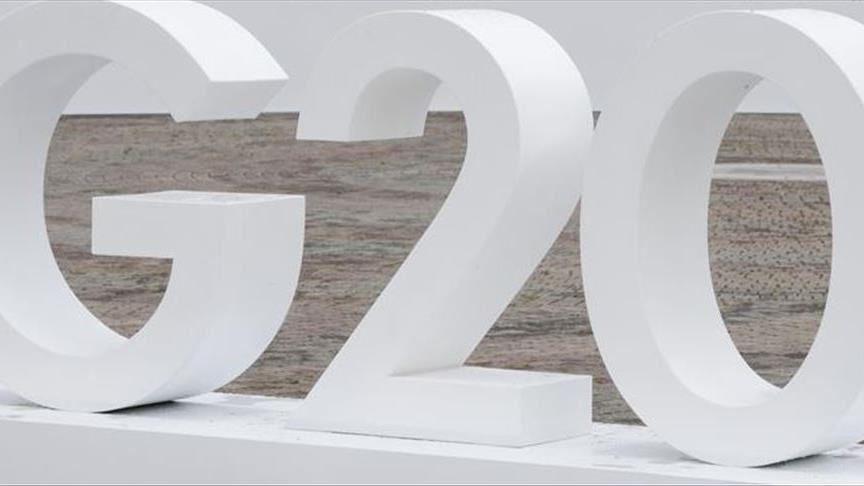 Croissance du Produit intérieur brut : Le G20 retrouve son niveau d'avant pandémie au 1er trimestre 2021
