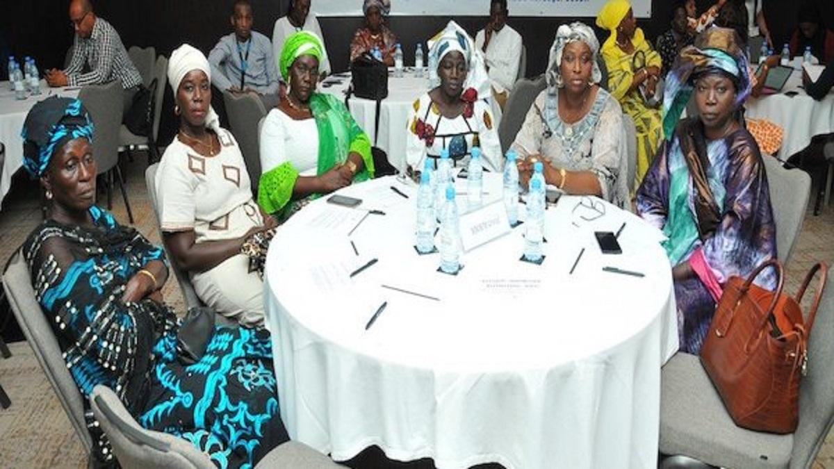 Accès des entreprises dirigées par des femmes aux marchés publics : Mountaga Ndiaye de la Banque mondiale présente les grands axes du projets We-Fi