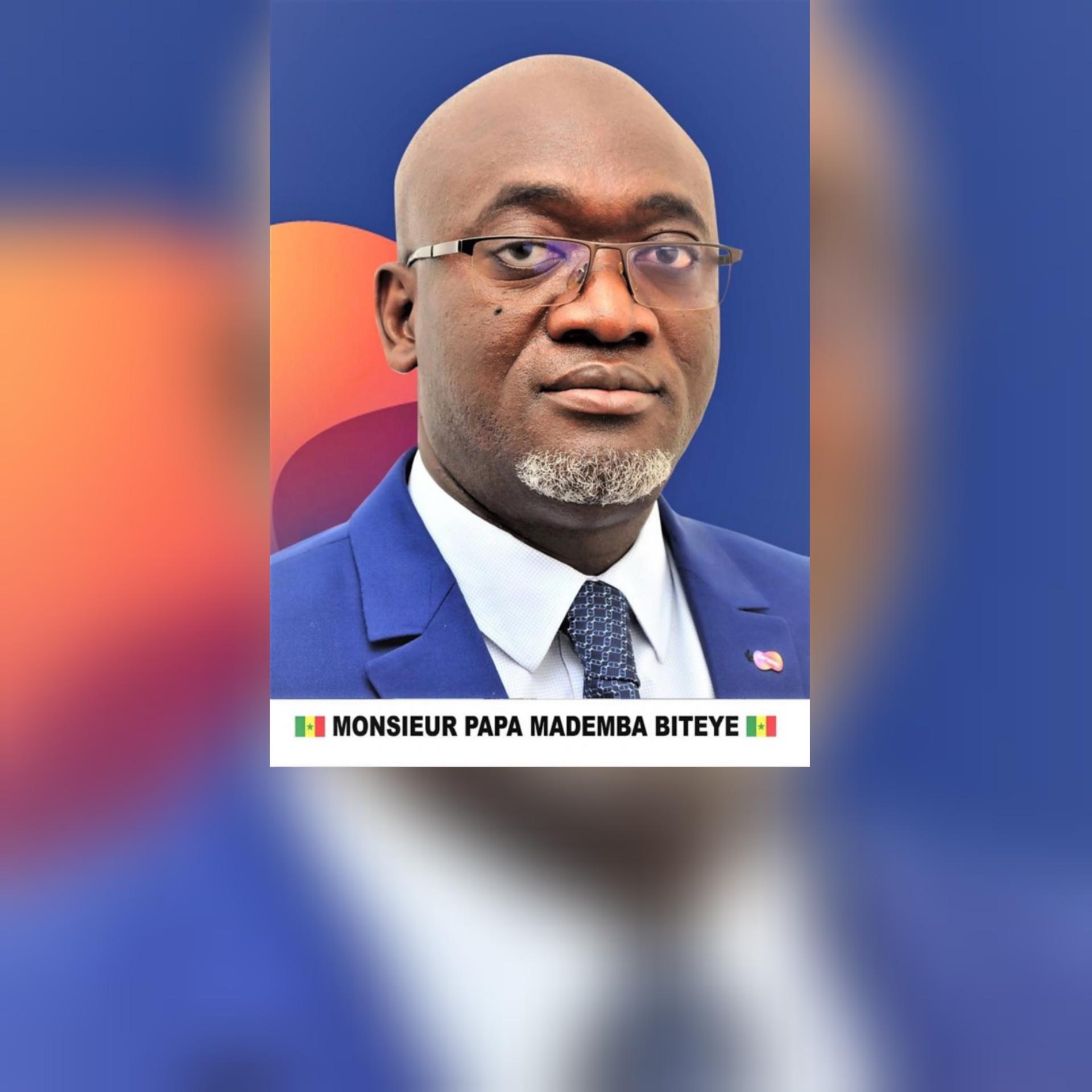 Afrique : Papa Mademba Biteye porté à la tête de l'ASEA