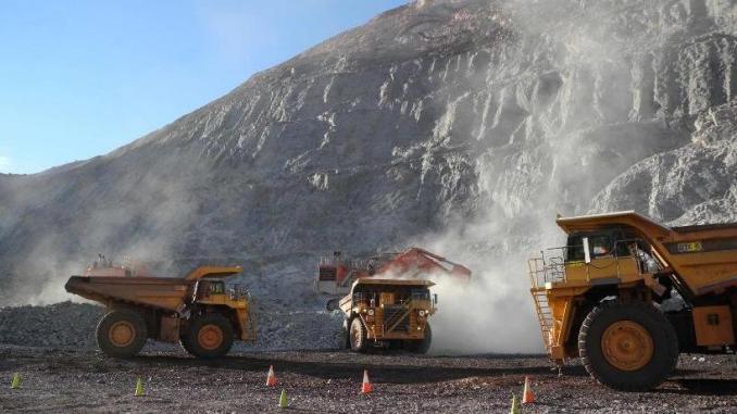Sénégal : Chute de la valeur des principaux produits miniers au mois d'avril