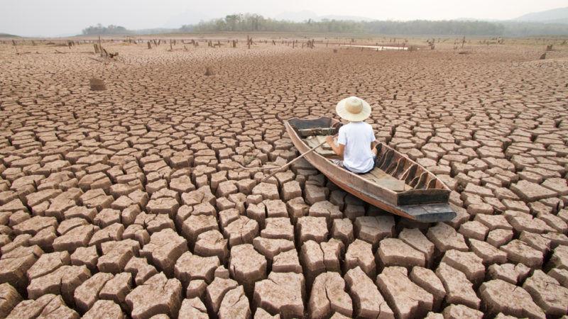 Changement climatique : pour que l'on puisse atteindre l'objectif de 1.5 °C, le G20 doit s'engager sans ambiguïté (ONU)
