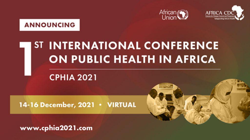 Santé publique en Afrique : La première conférence internationale prévue du 14 au 16 décembre prochain