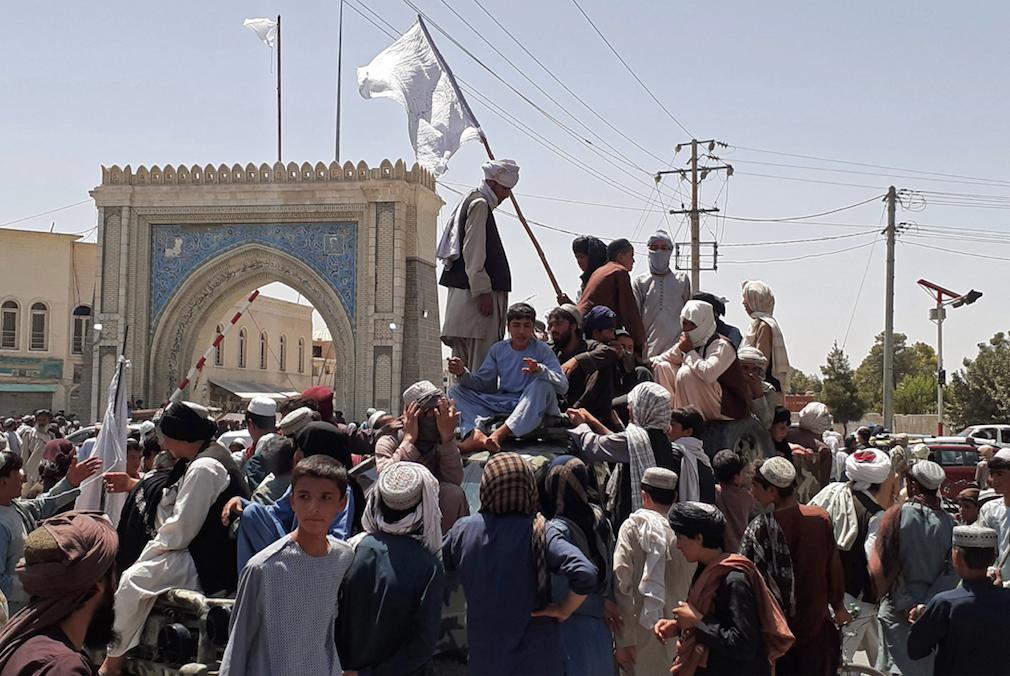 Le G7, l'ONU et l'avenir de l'Afghanistan