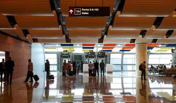 Trafic aérien : Hausse du nombre de passagers et du fret au mois de juin