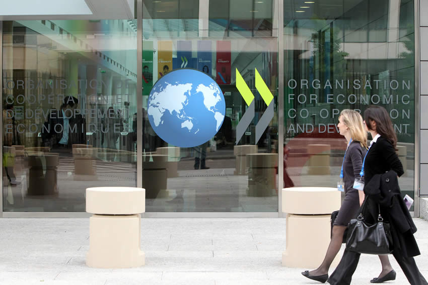 Reprise post covid en Europe : L'Ocde recommande la réforme de l'architecture économique
